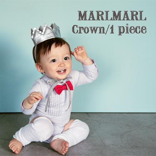 割り引き MARLMARL マールマール 赤ちゃんのための王冠型ヘッドアクセサリー きらきらとしたプリントがプリンス プリンセス気分を盛り上げます 通信販売 送料無料 全4色 マールマール:ヘッドアクセサリー クラウン ラッピング.のし.メッセージ無料 出産祝い プレゼント 専用ケース入り ギフト 王冠 誕生日祝い 女の子 ベビー 男の子