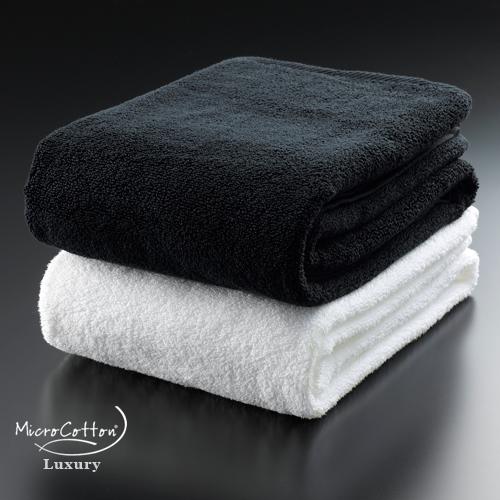 未使用 マイクロコットン ラグジュアリー アメリカ政府にも認められた揺るぎのない本物 極上の綿タオル MicroCotton Luxury 在庫あり :バスタオル