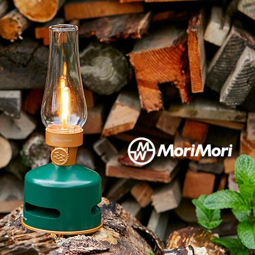 【全5色】MoriMori LED ランタンスピーカー(LED LANTERN SPEAKER):スピーカーを搭載した調光可能LEDライトLED/ランタン/ライト/スピーカー/キャンプ/アウトドア/Bluetooth/Micro USB