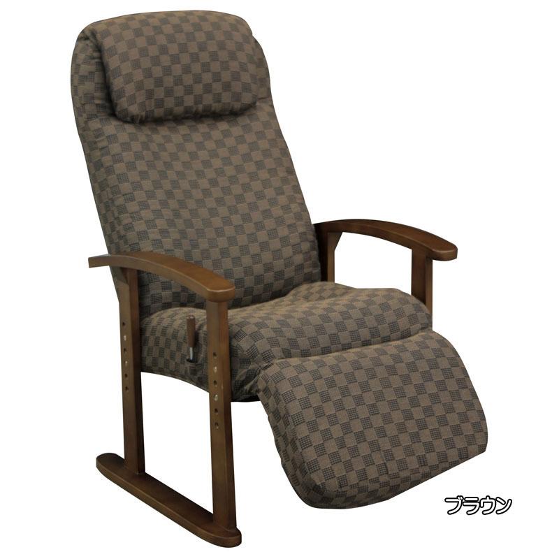 送料無料 高座椅子 VT-350