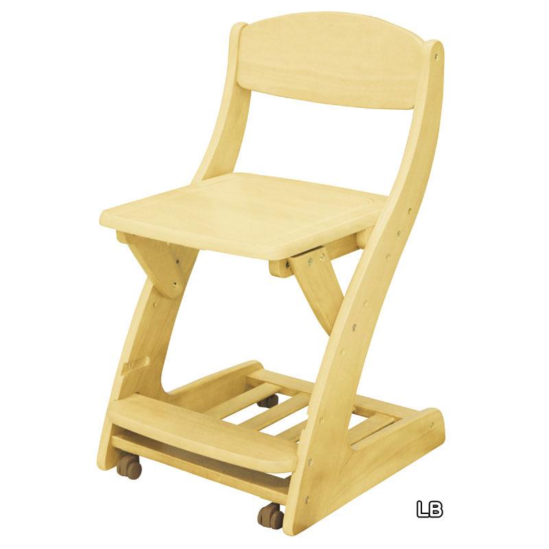 送料無料 木製チェア WC-16(板座)