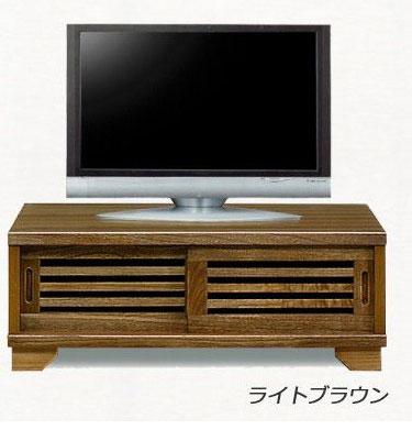 90ローテレビボード 「NEW古都」