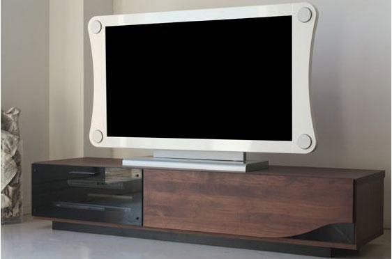 150TVボード 「Quatro/クアトロ」 (ブラウン色)