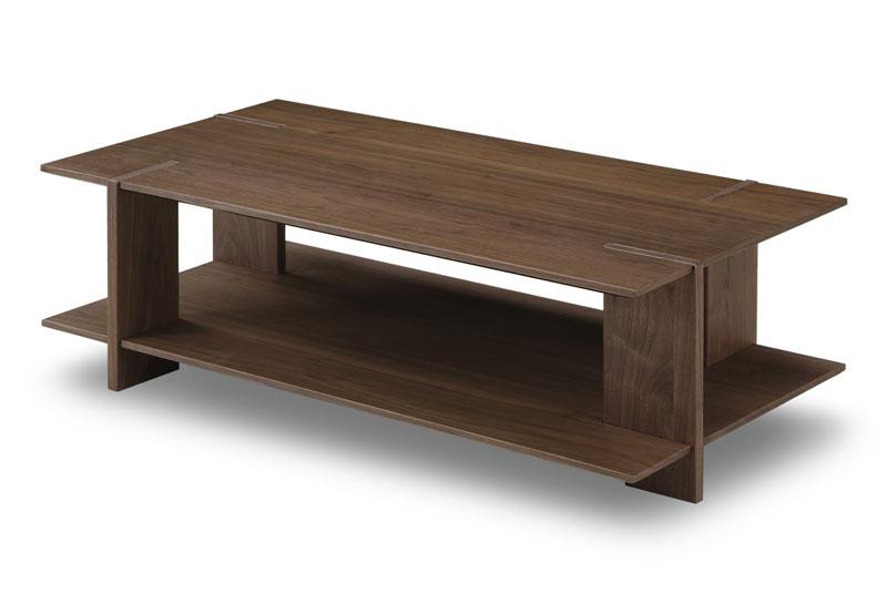 NOWHERE LIKE HOME センターテーブル 「Vasa/バーサ」 110cm