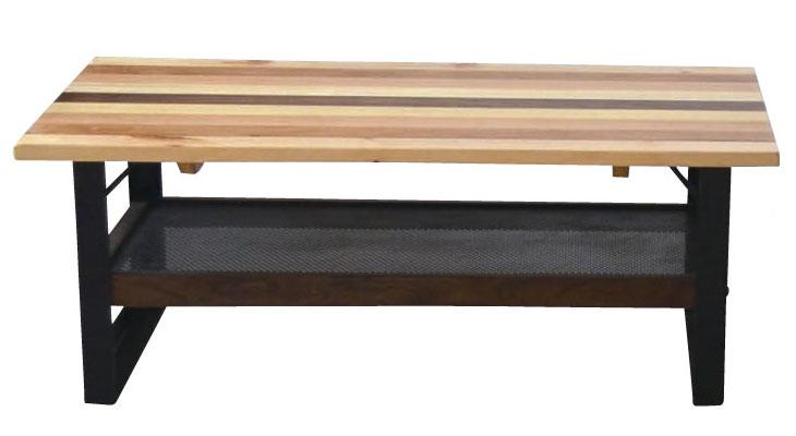 90センターテーブル 「Veil/ベイル」(高さ35cm)