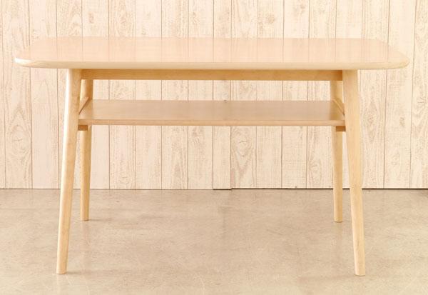 120ダイニングテーブル 「Puri/プリ」