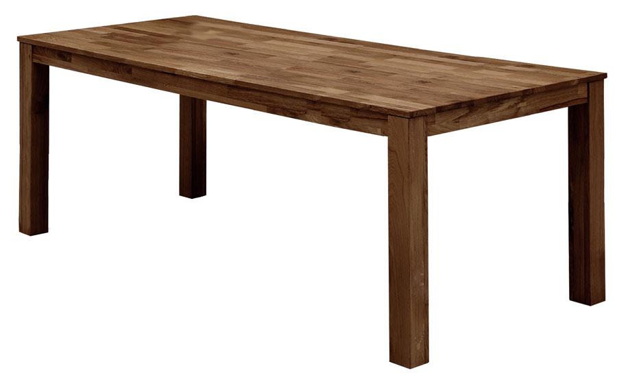 送料無料 160ダイニングテーブル 「オーズ」(ウォールナット)
