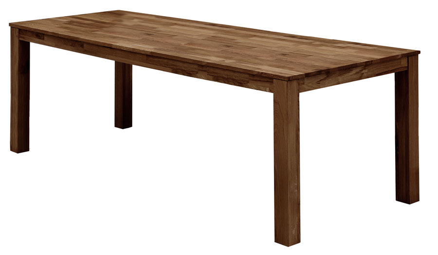 ウォールナット無垢材180ダイニングテーブル 「Orz/オーズ」