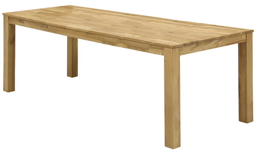 送料無料 ダイニングテーブル オーク無垢 食卓 木製 送料無料 160ダイニングテーブル 「オーズ」(オーク)