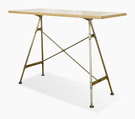 最安値級価格 送料無料 Pezi RITMO ハイテーブル 送料無料 ペジ Pezi ハイテーブル 150cm, トヨヤマチョウ:2bf3e37b --- inglin-transporte.ch