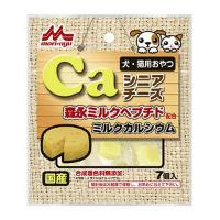 森乳サンワールドワンラック Caシニアチーズ 7個入×24