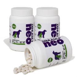 ゼンラーゼ‐P neo 500粒日本全薬工業 犬用 健康維持 ネオ