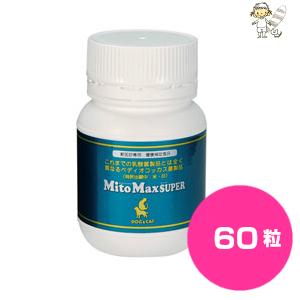 マイトマックス・スーパー 60粒 共立製薬 中型犬 大型犬用 胃腸