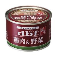 デビフ 鶏肉&野菜 150g×24