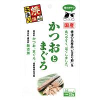三洋食品株式会社焼津なまり かつおとまぐろ 25g×48