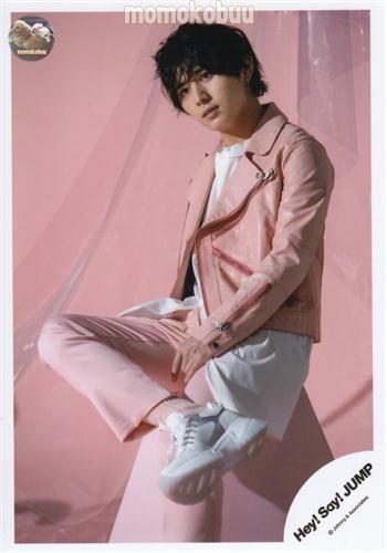 クリックポスト発送 Hey Say JUMP 高級な 山田涼介 人気 公式生写真 HAL00151