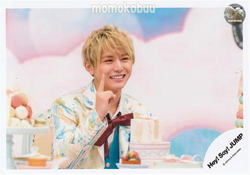 クリックポスト発送 Hey Say JUMP 国際ブランド HY00011 山田涼介 公式生写真 人気の製品