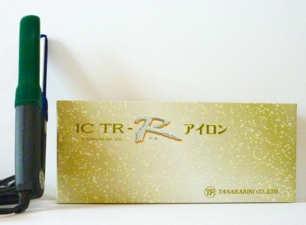 TR-ICストレートヘアーアイロン改 (TR-IC19mm、TR-IC30mm、TR-R21mm)  【ヘアアイロン、ストレートアイロン改】
