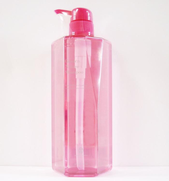 クロエタイプのフレグランスの香りがするシャンプー MJGardenMJガーデンナチュレシャンプー マーケット 大幅にプライスダウン マーガレットジョセフィン 800ml