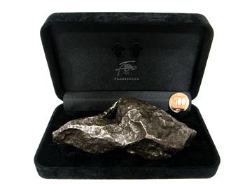 【★高額品注意★】【【FORESTBLUE】カンポ・デル・シエロ隕石原石(インディビデュアル)No.3】アルゼンチン共和国のチャコ州で1576年に見つかった隕石 【FORESTBLUE】カンポ・デル・シエロ隕石原石■送料無料♪★ポイント(絶対にキャンセル返品不可)