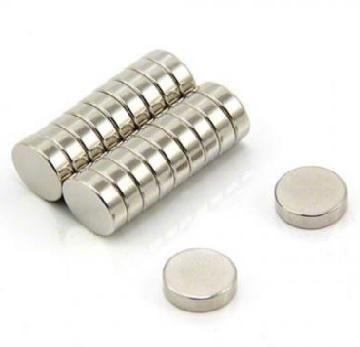 大感謝価格『ネオジム磁石 (約10×2mm) (50コセット)×1』 ネコポス 送料無料 じしゃく ジシャク ネオジム磁石