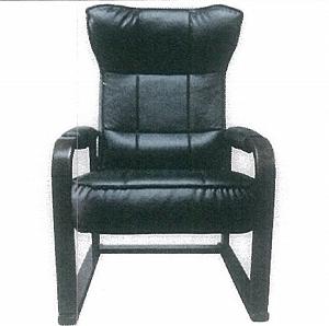 大感謝価格『木製肘付 リクライニングチェア SW148GN』『メーカー直送品。代引不可・同梱不可・返品キャンセル・割引不可』椅子 イス 家具 インテリア 雑貨 グッズ 木製肘付 リクライニングチェア SW148GN送料無料