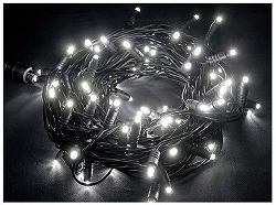 大感謝価格『LEDストリングスフラッシュ LED-PL-100-IC-W』『メーカー直送品。代引不可・同梱不可・返品キャンセル・割引不可』インテリア 照明 飾り イルミネーション クリスマス LEDストリングスフラッシュ LED-PL-100-IC-W送料無料10P03Dec16