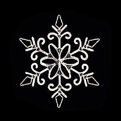 大感謝価格『LED 2D スノーモチーフ ダイヤモンドスノー』『メーカー直送品。代引不可・同梱不可・返品キャンセル・割引不可』クリスマス イルミネーション エクステリア 雑貨 グッズ LED 2D スノーモチーフ ダイヤモンドスノー送料無料10P03Dec16