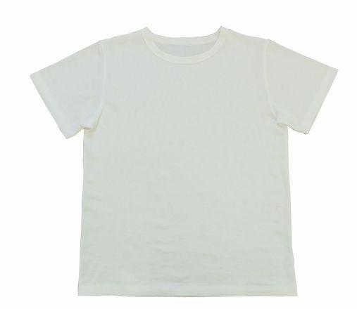 『『耐刃防護生地』 京都西陣yoroi safety & cool  Tシャツ オフホワイト SP-BE1』生活雑貨 防犯用品 防刃 耐刃 グッズ 送料無料