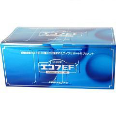【エコフEF 1.2g×66包】送料無料EF-621K菌 乳酸菌サプリ 分包 健康食品 お子様からお年を召した方までエコフEF10P03Dec16
