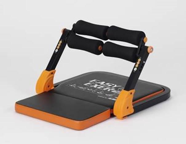大感謝価格腹筋 マシン『イージーエクサツイン EXG057D』送料無料(割引サービス対象外)トレーニング器具 マシーン 運動 筋肉イージーエクサツイン EXG057D10P05Nov16