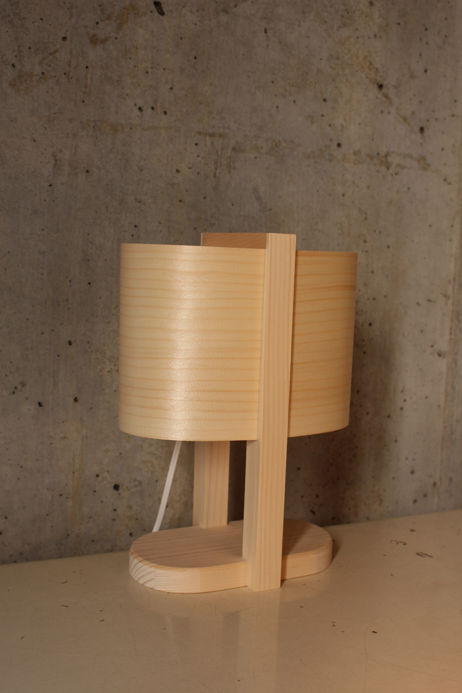 Navy Wood Lamp Kit Oval The Outside Targeted For Service Lighting