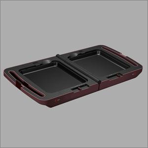 大感謝価格『アイリスオーヤマ 両面ホットプレート DPO-133』キッチン家電 電気調理器 クッキング アイリスオーヤマ 両面ホットプレート DPO-133送料無料
