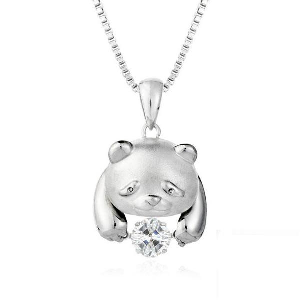 【大感謝価格】ペンダント Hug Panda NYP-631
