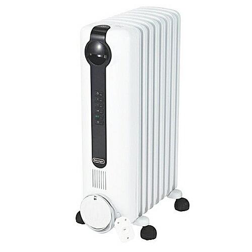 【大感謝価格 】デロンギ デジタルオイルヒーター JRE0812