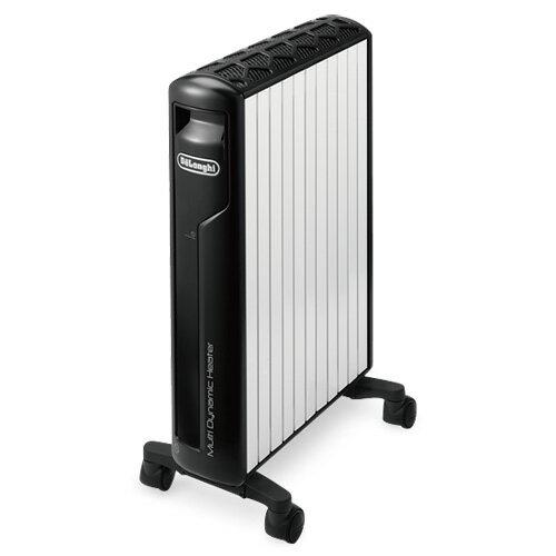 【大感謝価格 】デロンギ マルチダイナミックヒーター Wi-Fiモデル1500W MDH15WIFI-BK