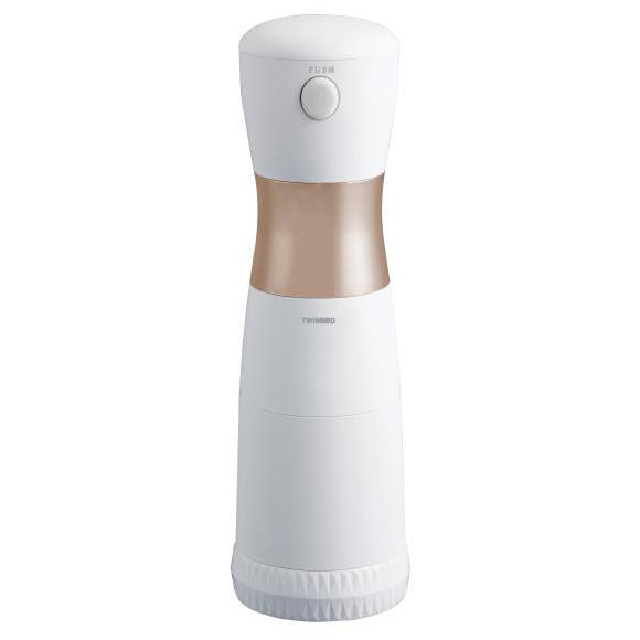 『ツインバード フローズンスイーツメーカー KI-DF85G』(割引サービス対象外)厨房 調理 キッチン家電 調理機器 製氷機 かき氷器『ツインバード フローズンスイーツメーカー KI-DF85G』