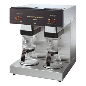 大感謝価格『カリタ 業務用コーヒーマシン KW-102』キッチン家電 コーヒーメーカー 業務用 コーヒーマシン『カリタ 業務用コーヒーマシン KW-102』