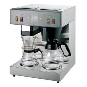 大感謝価格『カリタ 業務用コーヒーマシン KW-17』キッチン家電 コーヒーメーカー 業務用 コーヒーマシン『カリタ 業務用コーヒーマシン KW-17』