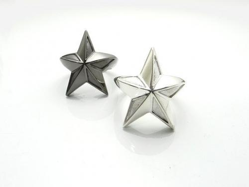 『KR-272 NW-THE STAR リング』(10-15営業日前後で出荷、割引不可)誕生日 プレゼント メンズ レディース アクセサリー 指輪 リング