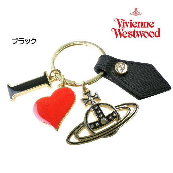 I love keychain - Red Vivienne Westwood BYRlKp