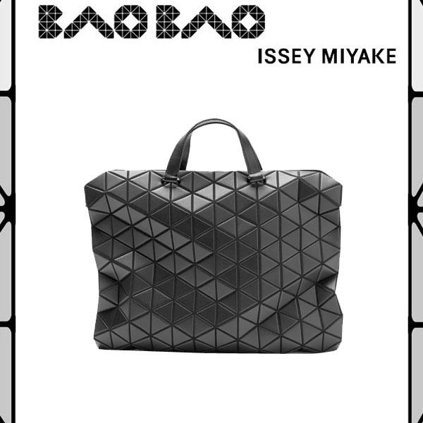 d8424086b2 バオバオイッセイミヤケ BAOBAO ISSEY MIYAKE ☆ tote bag black briefcase ROCK BASICS  BB61AG082 shoulder commuting attending school oblong bag male woman bag ...