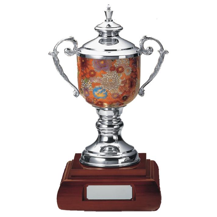 ポタリーカップ ゴルフ PC.1615-B 松下徽章 【文字刻印代無料】【送料無料】