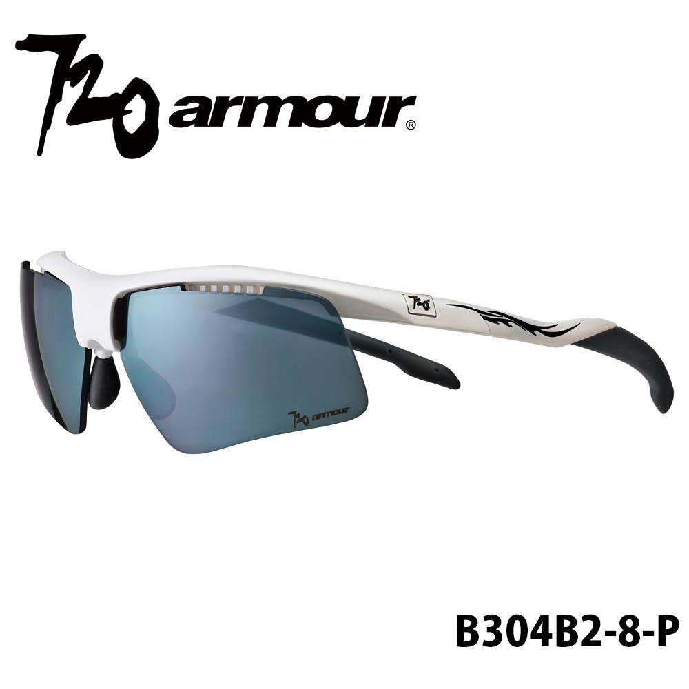 720armour サングラス Dart ノーマルレンズ B304B2-8-Pセブントゥエンティアーマー