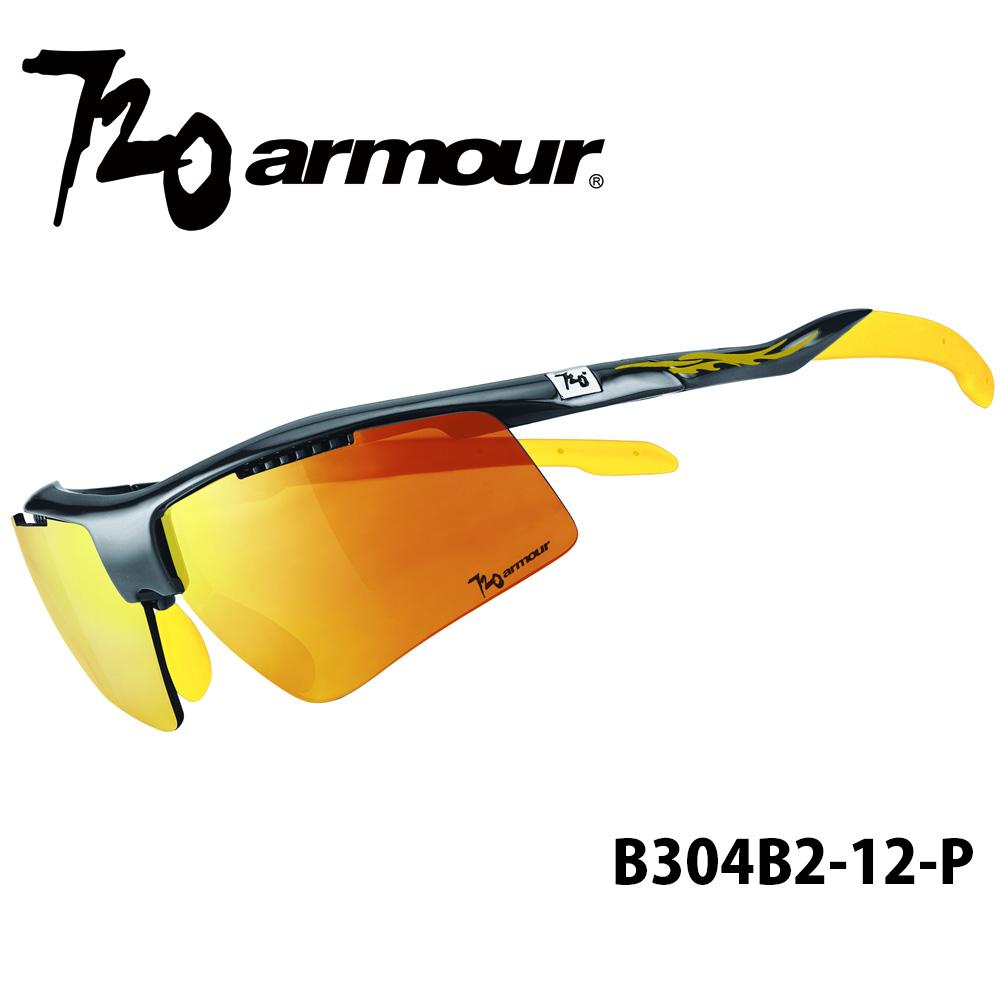 720armour サングラス Dart ノーマルレンズ B304B2-12-Pセブントゥエンティアーマー