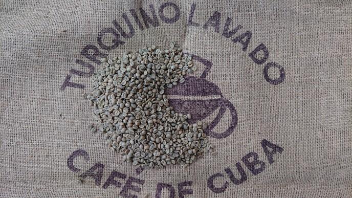 キューバ TL  10kg  (コーヒー生豆)
