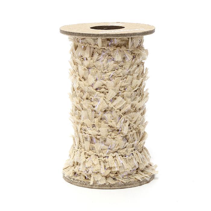 オンラインショッピング Tape yarn mixed with Nylon sralit and super shiny yarn. BOBBICO いつでも送料無料 5m巻 No.70 ホリーダンス pearl col.5 HolyDance 不織布のテープと平面的な光沢にパール加工した極細テープをたっぷりとMIX