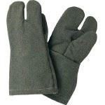 TRUSCO(トラスコ)パイク溶接保護具 三本指手袋