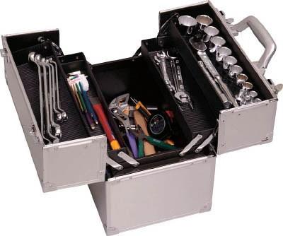 TRUSCO(トラスコ)ピカイチ 産業用機械工具セット 49点