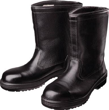 ミドリ安全 静電安全靴 ラバーテック特種静電仕様